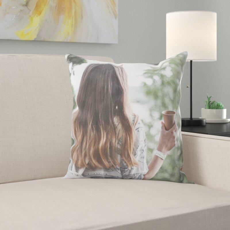 Adult Throw Pillow
