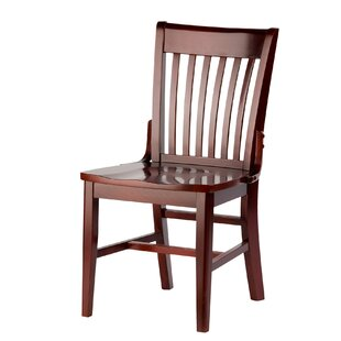 Henry Side Chair by Holsag Reviews