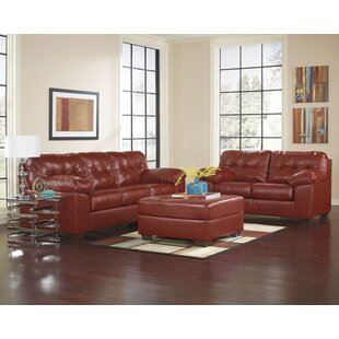 Manley Reclining Configurable Living Room Set
