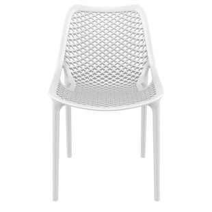 Gentil Outdoor Side Chairs