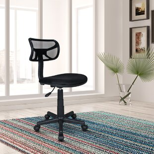 Amick Mesh Task Chair by Wrought Studio 2019 Online