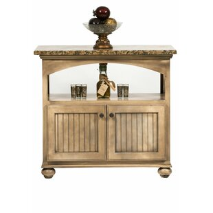Eagle Furniture Manufacturing American Premiere Kitchen Island With Granite  Top