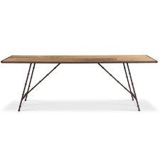 Fridays Asymmetric Console Table by Sarreid Ltd