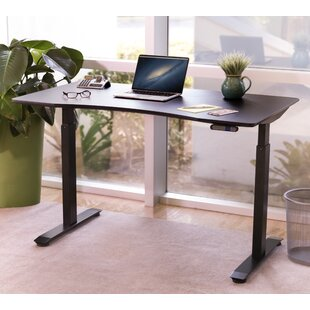 Find Airlift®  S2 Electric Height-Adjustable Standing Desk By Seville Classics