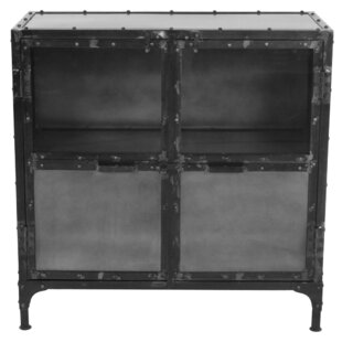 Grimm Display Cabinet By Williston Forge