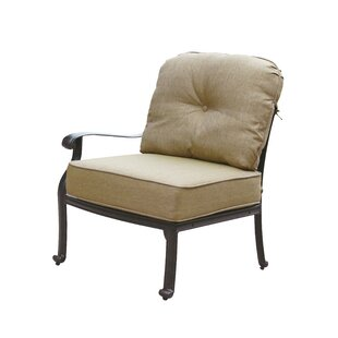 Lebanon Deep Seating Left-Facing Arm Sectional Piece Frame by Three Posts #2