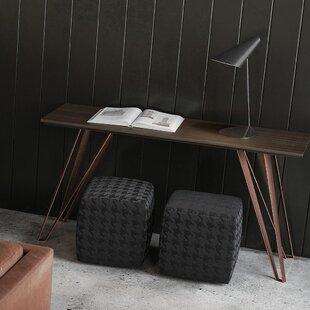 Orren Ellis Nahlia Console Table