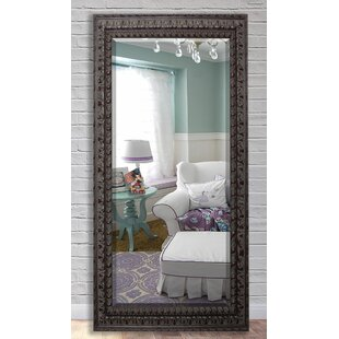 Darby Home Co Embellished Beveled Wall Mirror