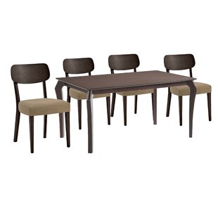 Beckman 5 Piece Dining Set
