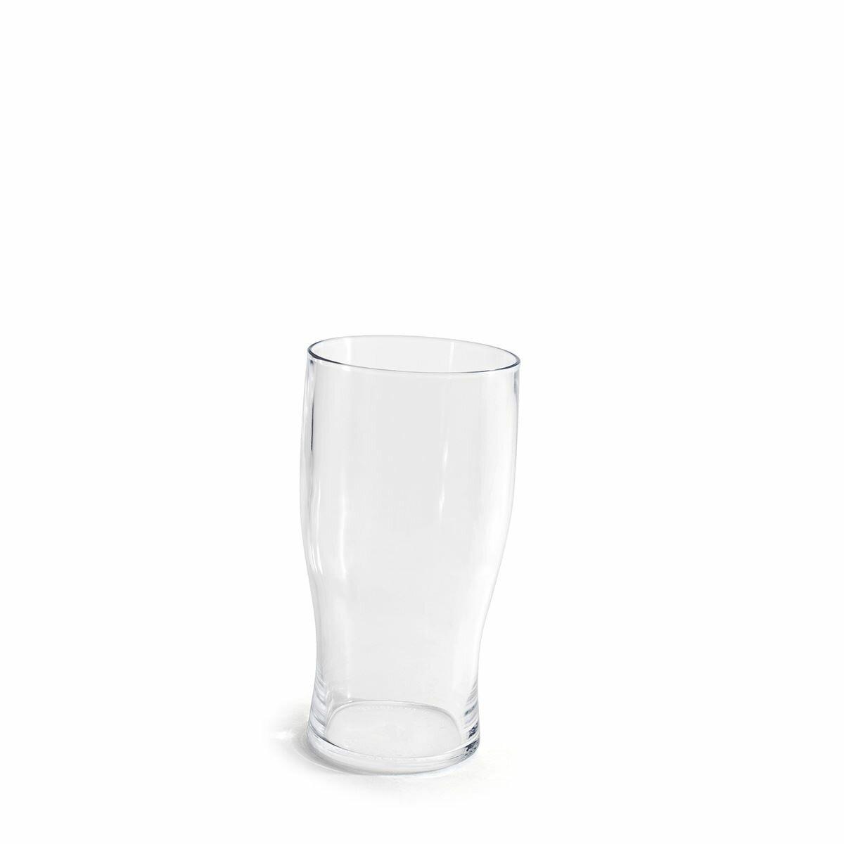 Front Of The House Drinkwise 16 Oz Plastic Pint Glass Wayfair