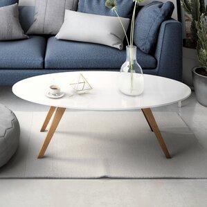 Dolf Coffee Table by Kure