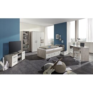 Bente 90 X 200cm Bedroom Set By Arthur Berndt