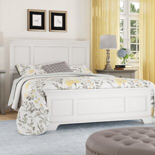 Thome Solid Wood Standard Bed