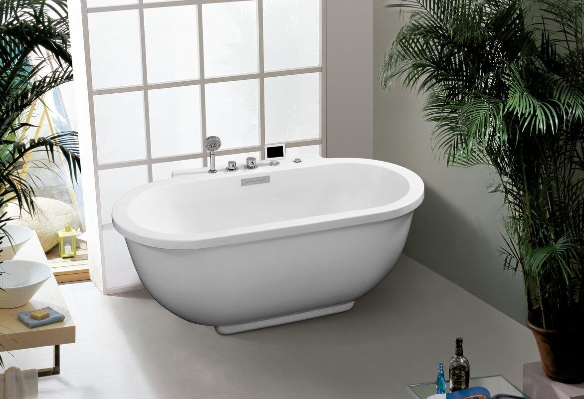 Ariel Whirlpool Bathtub Reviews | Home design ideas