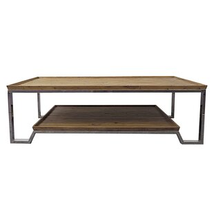 Selection Price Plank Coffee Table BySarreid Ltd   Accent Tables Furniture  Are Ideal For Adding Character To Your Space. Weve Gathered Our Favorite  Styles ...
