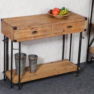 Marshfield Console Table