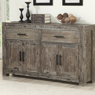 Emerystone Sideboard by Millwood Pines