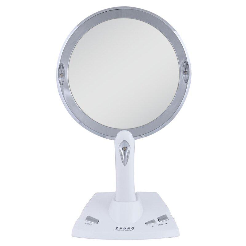 Zadro Power Zoom Vanity Mirror