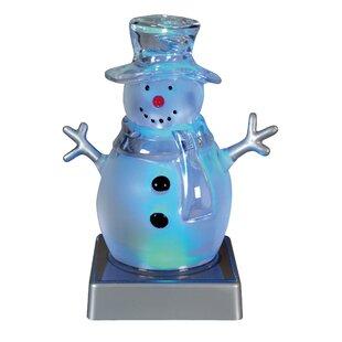 Figurine Lamp (Set Of 4) By The Seasonal Aisle