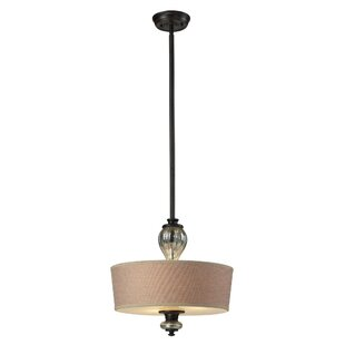 Darby Home Co Snipes 3-Light Pendant