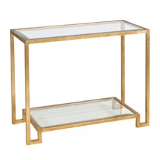Lyle Console Table by Worlds Away