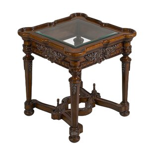 Oaklawn Tray Table by Astoria Grand