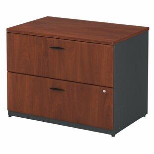 Bush Business Furniture Series A 2 Drawer..