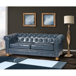Winston Chesterfield Sofa