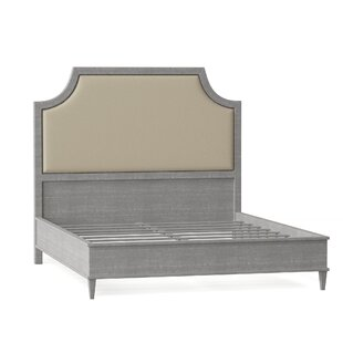 Monroe Bed by Artiste