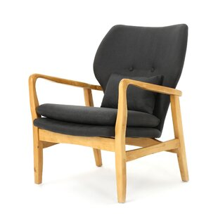 Best Reviews Droz Armchair by Union Rustic