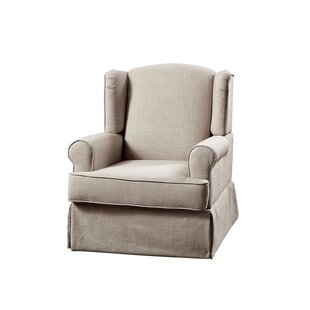 Fabric Upholstered Recliners Wayfair