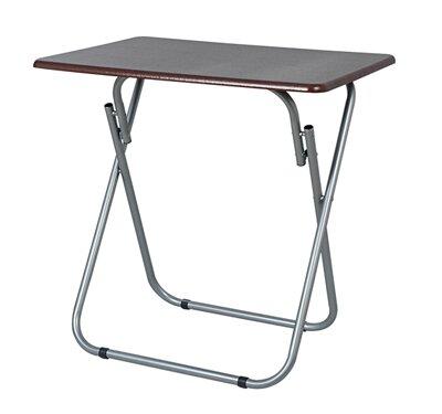 Great Home Basics Jumbo Folding TV Table U0026 Reviews | Wayfair