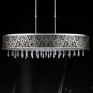 CWI Lighting 7-Light Pendant