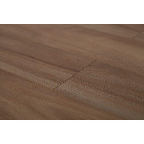 Dekorman Lucency 4785 X 496 X 12mm Laminate Flooring In Golden