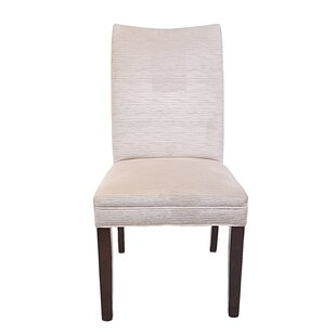 Jordan Upholstered Dining Chair Best #1
