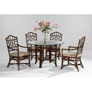 Braxton Culler Chippendale Dining Table