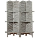 Waite 4 Panel Room Divider by One Allium Way