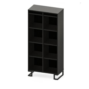 Deca Bookcase By Ebern Designs