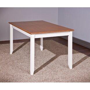 Skylar Dining Table by August Grove