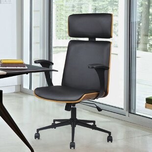 Brickey Task Chair by George Oliver