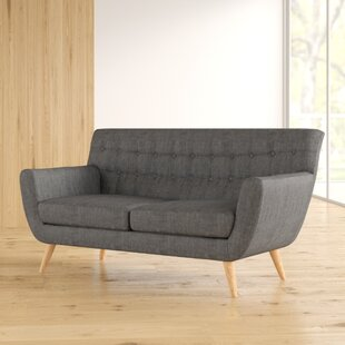 Wybrone 3 Seater Sofa By Zipcode Design