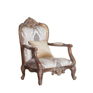 Phares Armchair by Astoria Gra..