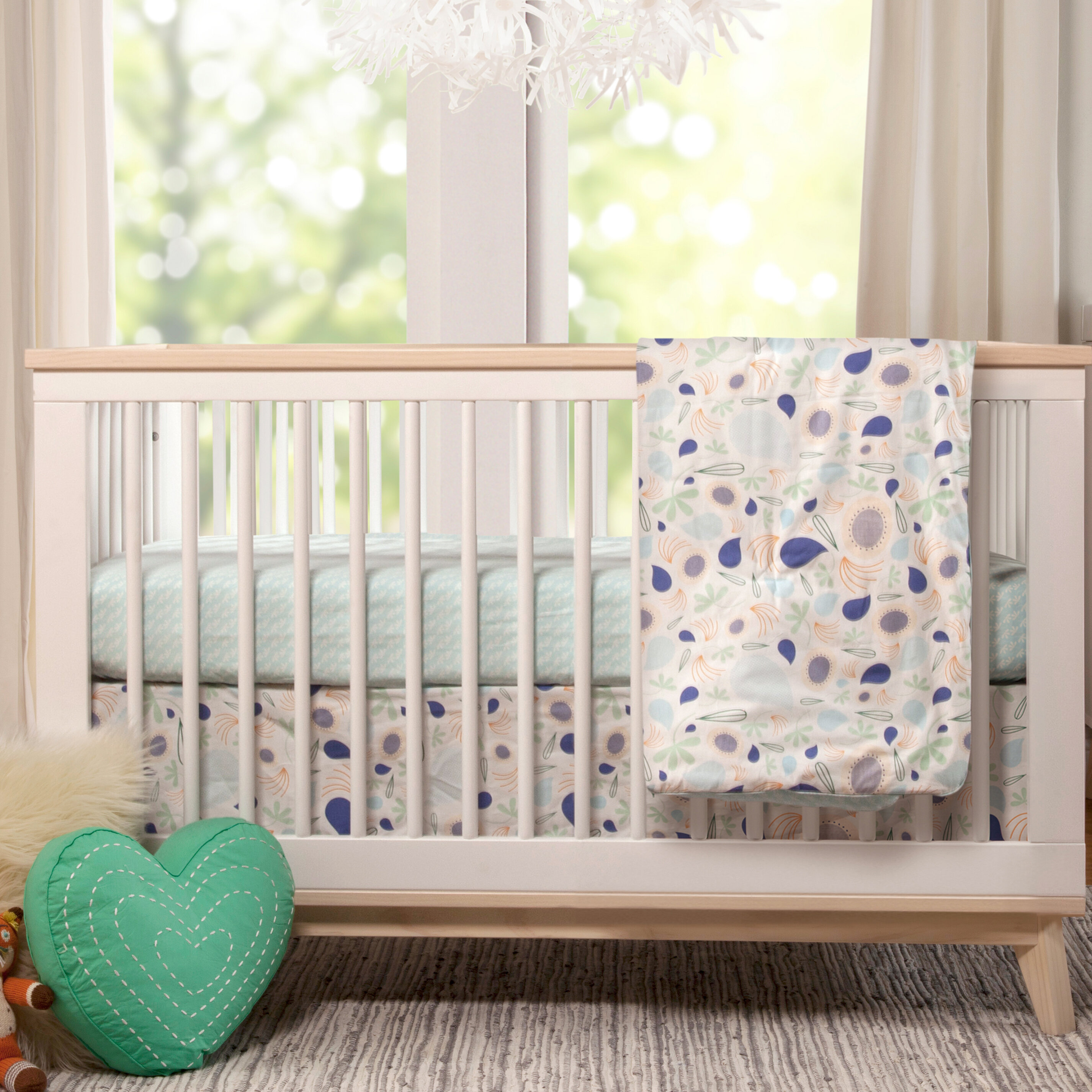 baby bed twin into in davinci emily turns mini and crib