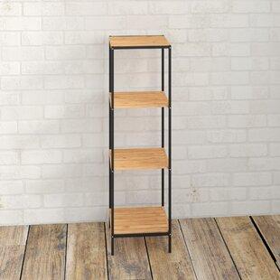 Drewe 30 X 104cm Bathroom Shelf By 17 Stories