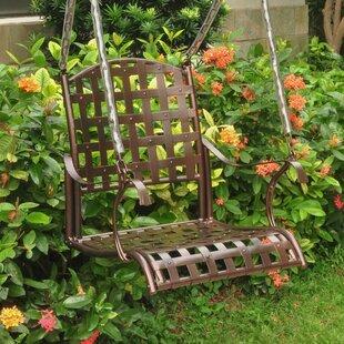 Schilling Porch Swing by Alcott Hill Bargain