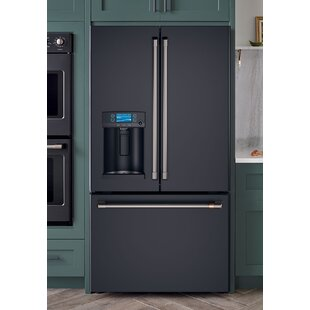 23.1 cu. ft. French-Door Refrigerator