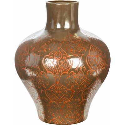 Moroccan Table Vase BradburnHome