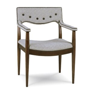 Gullickson Arm Chair (Set of 2) by Brayde..