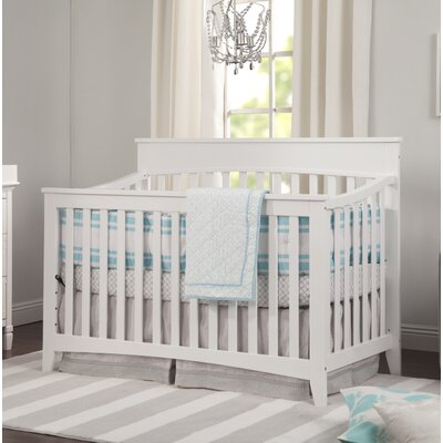 Grey Amp White Cribs You Ll Love In 2019 Wayfair