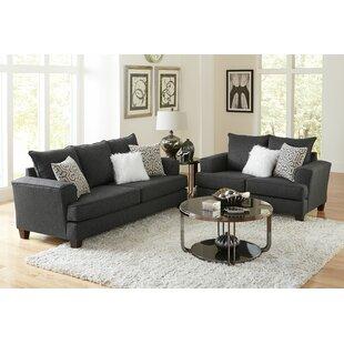 Homou Configurable Living Room Set